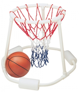 Water Gear Heavy Duty Water Basketball Game