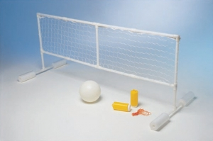 Water Gear Deluxe Water Volleyball Game Set
