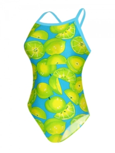 Waterpro Citrus Polyester Female