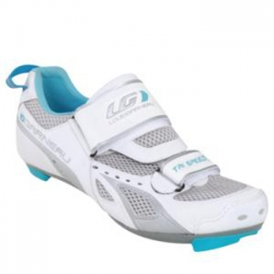 Garneau Tri Speed Shoes Female