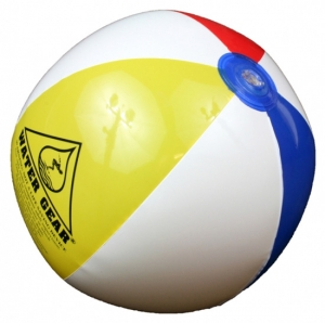 Water Gear 16in Beach Ball