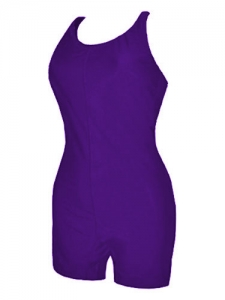 WaterPro Polyester Unitard Female