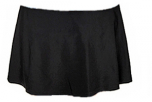 WaterPro 2 Piece Bottom Skirt Female