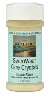Malibu C SwimWear Care Crystals 3oz Shaker