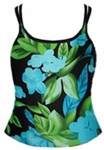 WaterPro Jasmine Tankini Top Female