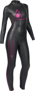 Aqua Sphere Phantom Triathlon Wetsuit Female