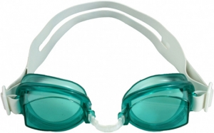 Water Gear No-Leak Swim Goggles