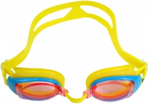 Water Gear Minnow Jr. Swim Goggles