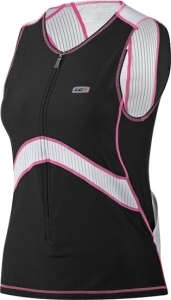 Garneau Pro Sleeveless Semi Relax Top 2 Female