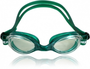 Water Gear Razor Swim Goggles