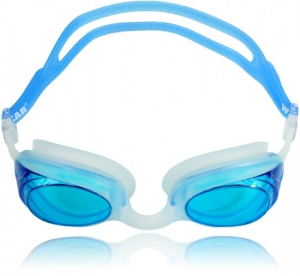 Water Gear Cuda Swim Goggles