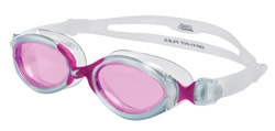 Zoggs Ladies OptiFit Flex Swim Goggles