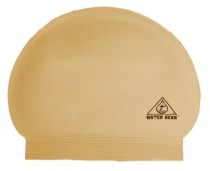 Water Gear Special Latex Swim Cap