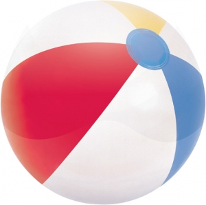 Wet Products Inflatable Beach Ball 24in