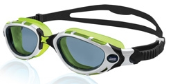 Zoggs Transition Swim Goggles