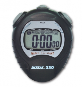 Ultrak Jumbo Display Cumulative Timer Stopwatch
