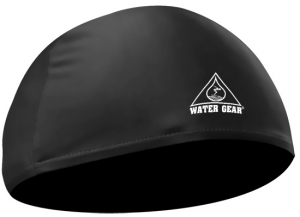 Water Gear Lycra Swim Cap