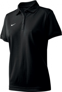 Nike Short Sleeve Polo Shirt Female