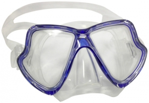 Water Gear Lanai Silicone Face Mask