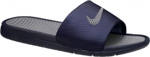 Nike Benassi Solarsoft Slide Sandal Male