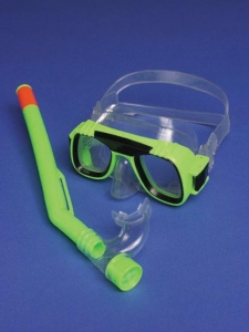 Water Gear Child Combo Snorkeling Set