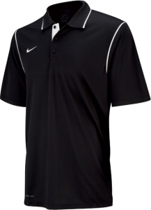 Nike Gung Ho Short Sleeve Polo Male