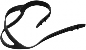 Water Gear Rubber Swim Mask Replacement Strap