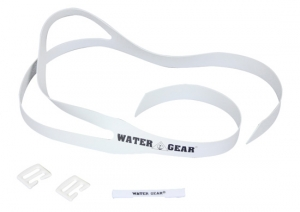Water Gear Split Goggles Strap
