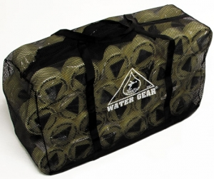 Water Gear Bell Mesh Bag