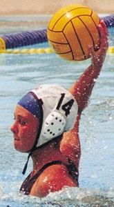 Water Gear Polo Ball Female