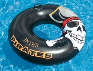 Wet Products Pirate Tube