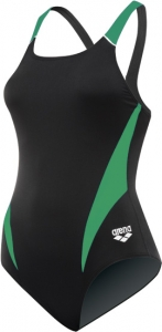 Arena Morax Swim Pro Back Female