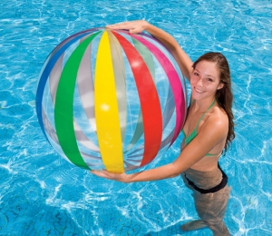 Wet Products 42in Jumbo Beach Ball