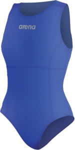 Arena Mission One Piece Water Polo Suit Female