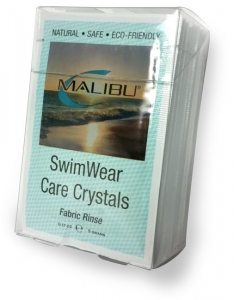 Malibu C SwimWear Care Crystals Box of 24