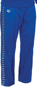 Arena Throttle Warm Up Pants