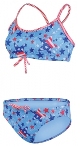 Dolfin Uglies Liberty 2 PC Female