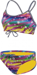 Dolfin Uglies Starlite Workout 2PC Female