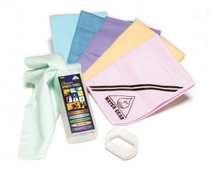 Water Gear Chamois Towel