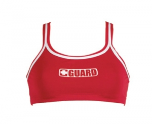 Dolfin 2-Piece Guard Top Female