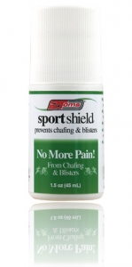 2Toms SportShield 1.5 oz Roll-On