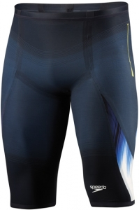 Speedo FastSkin3 Super Elite High Waisted Jammer Male