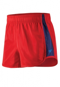 Speedo Americana Spliced Woven Short Female