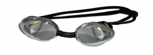 Waterpro Swift Metallized Swim Goggles