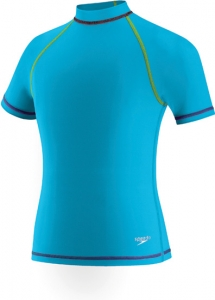 Speedo Girl's Rashguard
