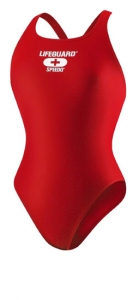 Speedo Lifeguard SuperProback Female