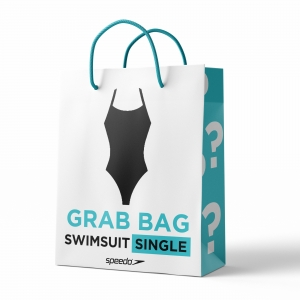 Speedo Best Grab Bag 1 Pack Female