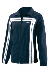 Speedo Velocity Warm-Up Jacket Female