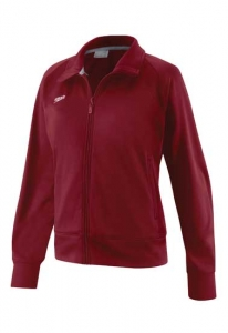 Speedo Sonic Warm-Up Jacket Female