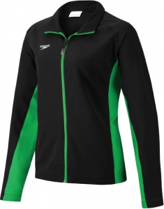 Speedo Boom Force Warm Up Jacket Female